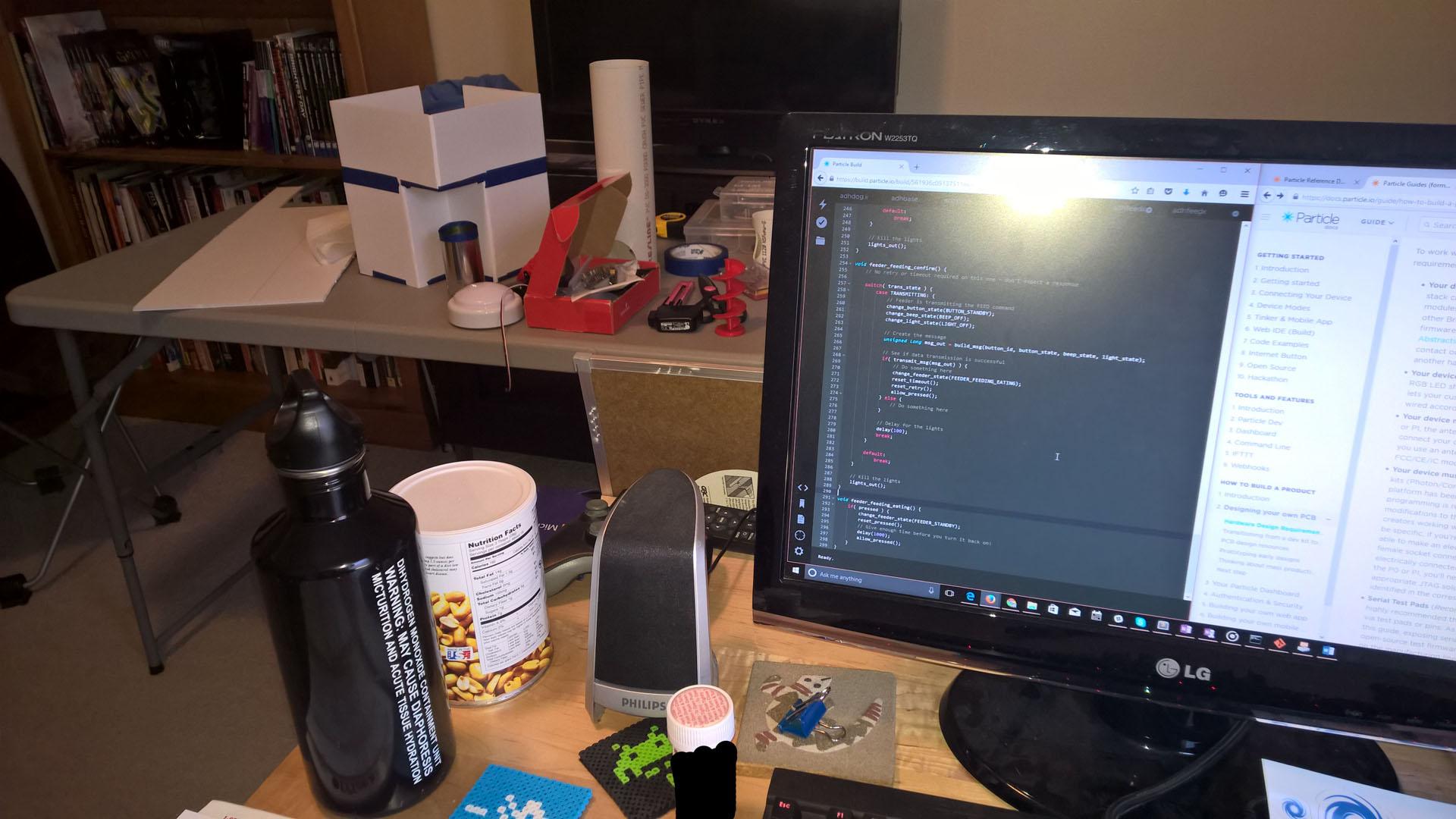 Prototype v2.0-alpha 3